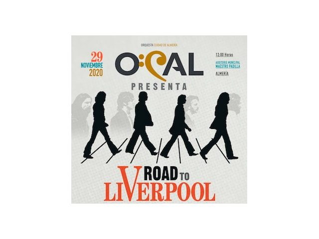 La OCAL 'viaja' a Liverpool este domingo con el eterno legado de The Beatles y en un concierto a beneficio de Manos Unidas.